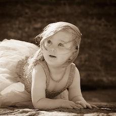 Sandra Broome Fairy
