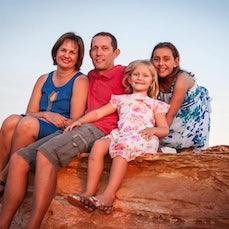 Przibilla Family