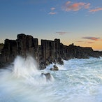 The kiama Boneyard - A selection of shots from my recent Photo expedition down the south coast of NSW These basalt stacks are the remnant remain of a n...