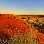 Arid regions of Australia - A file gallery showcasing the beauty of the Australian interior