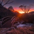 Alpine Australia - A few shots from a recent trip up to Thredbo and the Surrounds