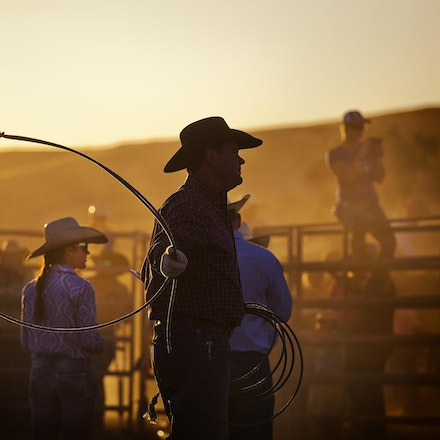 Rodeo 1 rope _4582