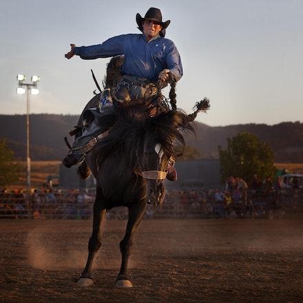 Rodeo 9 bronco _4649