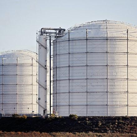 Hydrocarbon Storage Facility - Hydrocarbon Storage Facility