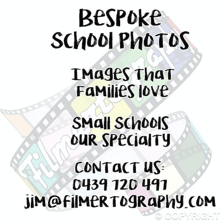 Bespoke School Photos