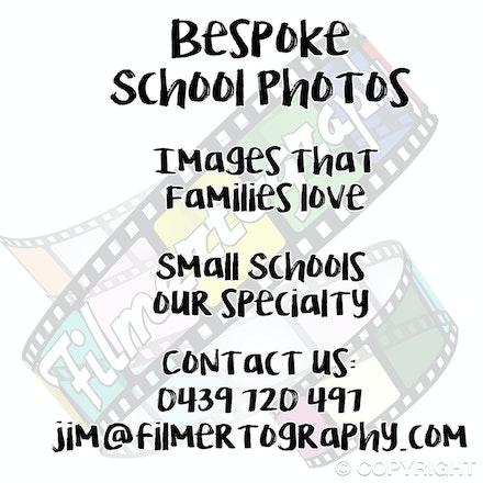 Bespoke School Photos