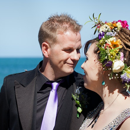 Emma & Tom - Victor Harbor - The beautiful seaside wedding of Emma and Tom.