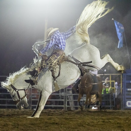 2017 Merrijig Rodeo - Images from the Victorian High Country Rodeo - Merrijig