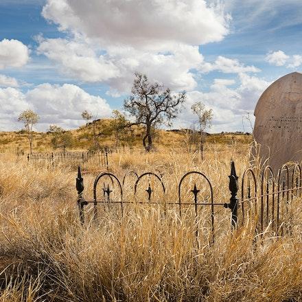 Duchess Cemetery G3A42013497 12x8