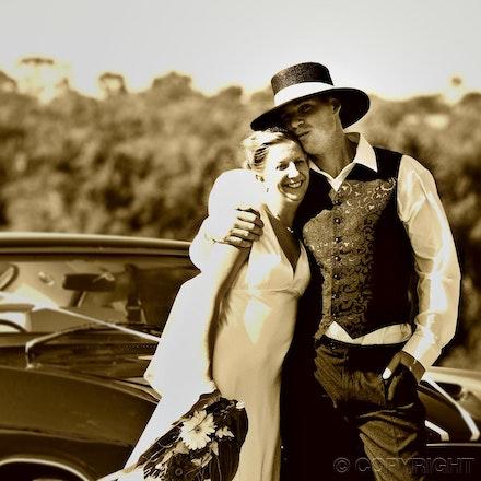 Rob & Rachael's Wedding - The beautiful wedding of Rachael and Rob Murray Bridge - South Australia