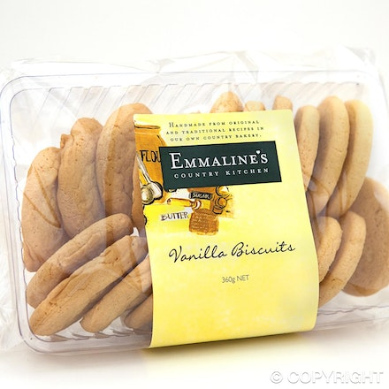 Packaged Biscuits - image 8 - Package food photography  -  image by Jim Filmer of Filmertography