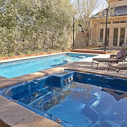 Quantum Pools - Unley 3