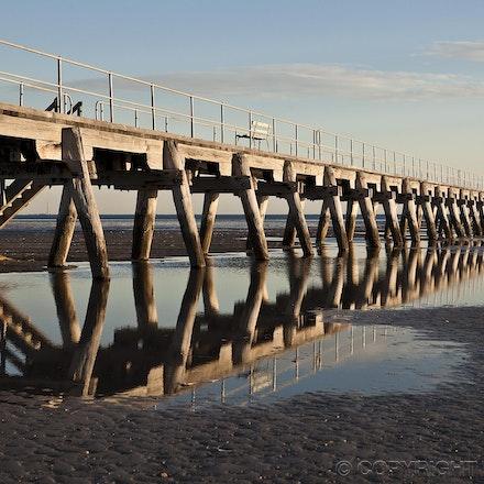 Low Tide - Port Germain, South Australia