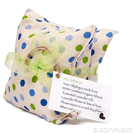 3 Boutique Wheat Aromortherapy Bags