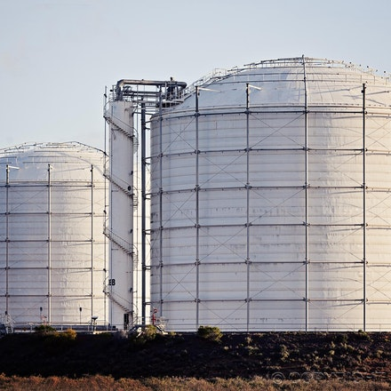 A - Industry 3 - Hydrocarbon storage tanks