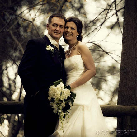 Brett & Sheryl's Wedding - Sheryl and Brett's BIG Day Adelaide, South Australia