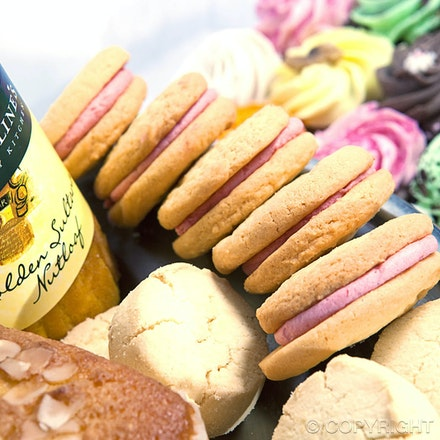 Bakery products - image 2 - Display of products for promotional purposes - Product photography by Filmertography