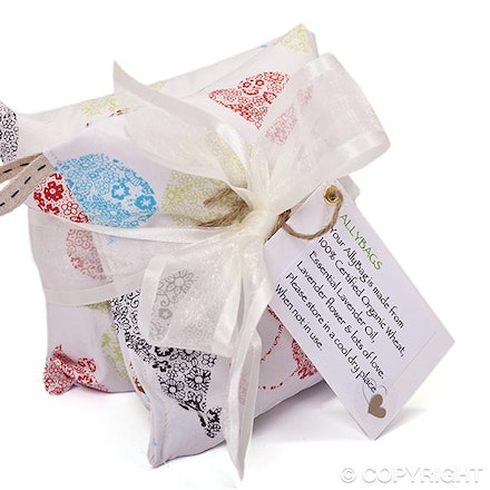 1 Boutique Wheat Aromortherapy Bags
