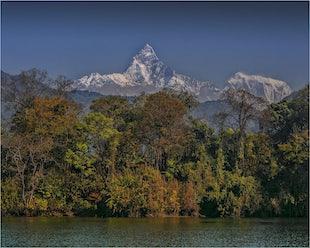 Katmandu Valley Nepal