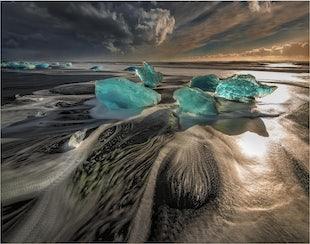 Our Frozen Planet