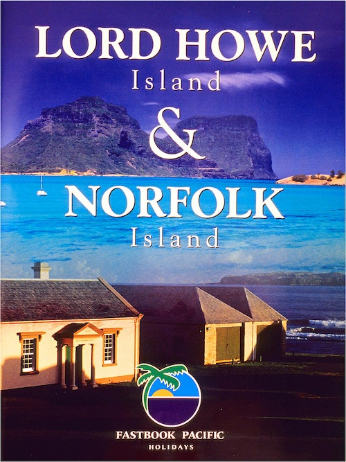 FC Norfolk & Lord Howe #001 Canvas6x8