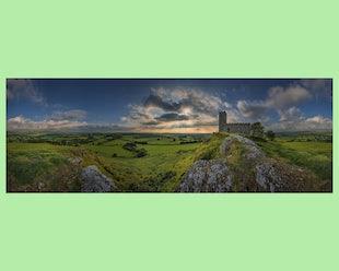 Panorama England