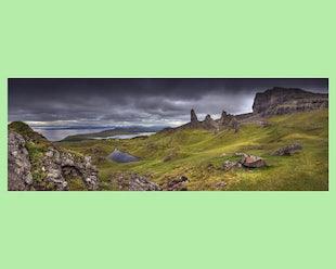 Panorama Scotland