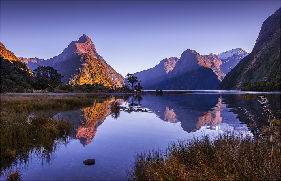 Milford-Sound-Mitre-Peak-NZ0484-16x24