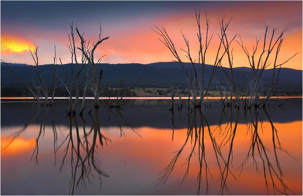 Lake-Nillahcootie-Dusk-VIC0334-11x17