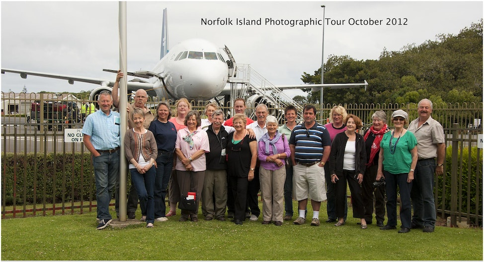 Group-NI2012tourphoto