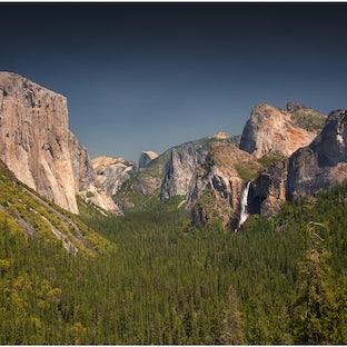 California USA