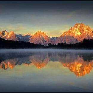 Wyoming USA