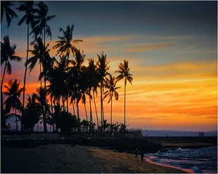 Lombok Indonesia