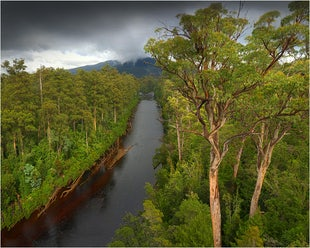 Southern Regions Tasmania