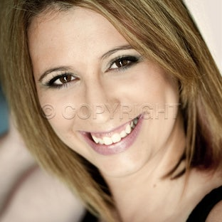 Tania - Beautiful portraits