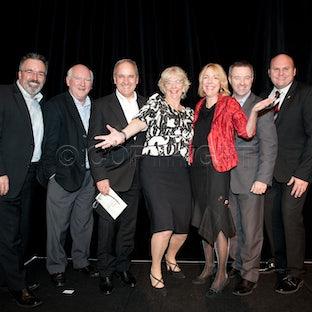 YMCA 2012 - YMCA Awards ceremony, Etihad Stadium, Victoria.   100% of profit generated from print sales at YMCA awards night 2012, will be donated to YMCA...