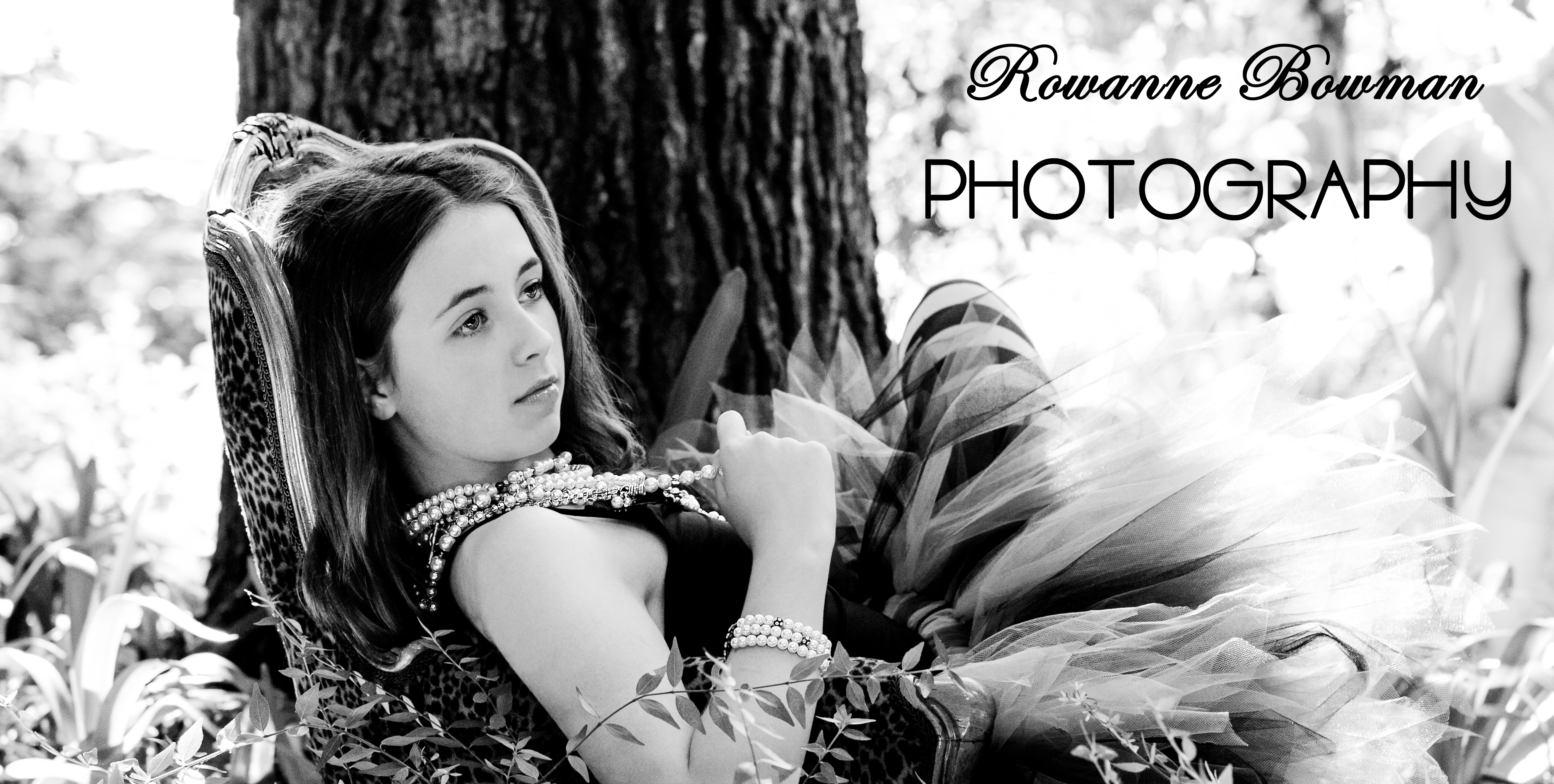 Rowanne Bowman Photography