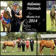 AUSTRALIAN PALOMINO NATIONALS... NOV 29 2014