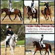 HIDDEN VALLEY DRESSAGE DAY  24 MAY 2014