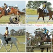 Pony Club  -  Melton Horse Trials  August 31