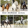 BULLA ARC DRESSAGE DAY Jan 18 2015