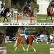 WHITTLESEA PONY CLUB COMBINED TRAINING