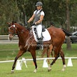 MONASH DRESSAGE 12 - FINISH