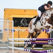 YARRAMBAT ARC SHOW JUMPING 7/8 March 2015