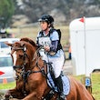 WESTCOAST HORSE TRIALS  April 25 2015