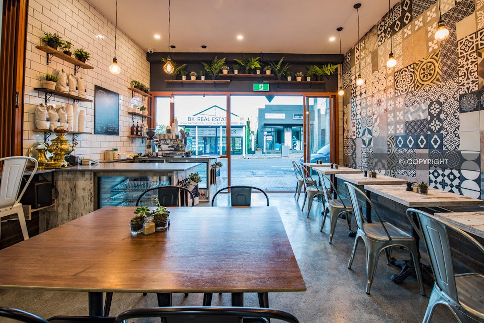 _DSC5259wr - The Little Persian Cafe, Racecourse Road, Hamilton QLD The Design Firm (Interior designers)
