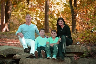 Ruble Family Portraits - Ruble Family Portraits