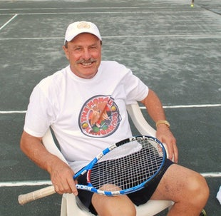 2013 Tennis Fantasies