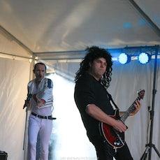 The Australian Queen Show - NYE 2012