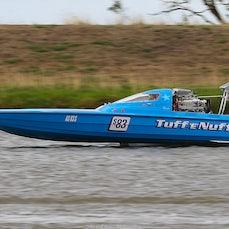 Victorian Drag Boat Club - 24/3/2013